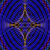 Fractal Abstract -Abstract 13- by carnageX333