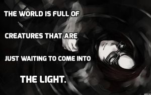 Anime Quote #306 by Anime-Quotes