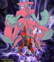 Absolute Deoxys by Kaon-Lowe