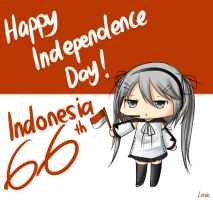 Independence Day by Leenh