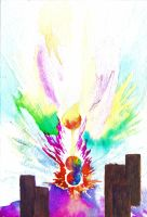 Ascendant Potential by OneLifeOneArt