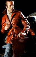 leather collection 14 by hajhamid
