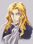 Lestat by HeiligerShadowfax
