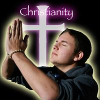 Religion - Christianity by Animecowboy