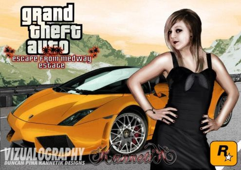 me...gta style! by Emoling