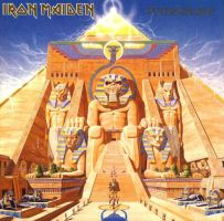 Powerslave by devils2666