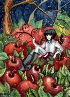 Apples by MaryIL