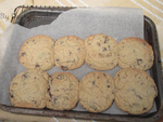 Bake Sale Cookies by Duckyworth