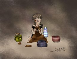 clay game by Sevel