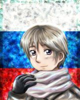 Russia by Honeysucle10