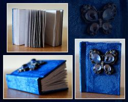 Butterfly Book v2.0 by funkmaster-c
