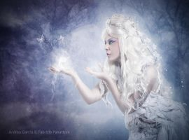 The Magic Of Winter by FP-Digital-Art
