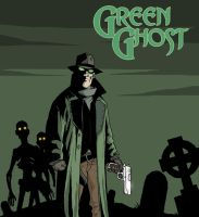 GreenGhost cover manip COLOR by mattcrap