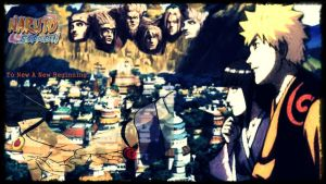 NaruHina 4EvER_To A New BeginninG_ by Kravon1