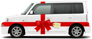 """scion """"gift"""" for all by reactivator"""