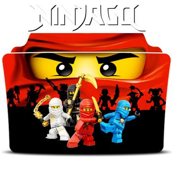 Ninjago by rest-in-torment