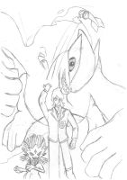 PKMN: Silver and Lugia by EducatedRodent