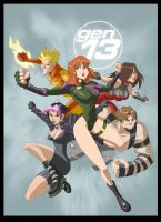 gen13gang by s2ka