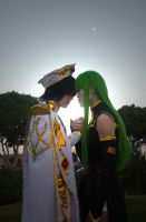 Code Geass - Until the End by heulangel