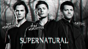 SupernaturalrByVoice666 by WWEPHVoice666