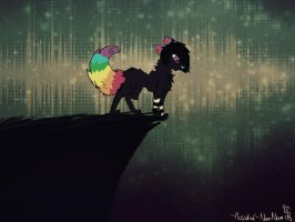 Keep holding on by Peculiar-NomNom