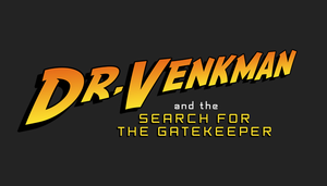 Dr. Venkman by GhostbustersNews