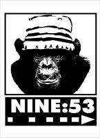 chimp hat by markcrossey