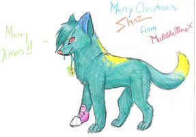 viperclan secret santa by MatildaMare