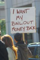 Bailout by JeffEasyStreetInk