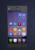 Status and Dotsmarker by Xiaomi-MIUI