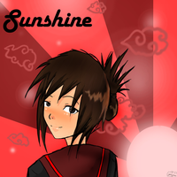 Sunshine:D fixed by dark-ayame182