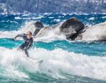 Surfing in Nevada 140925-78 by MartinGollery