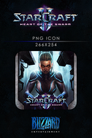 StarCraft 2: Heart Of The Swarm by sickhammer