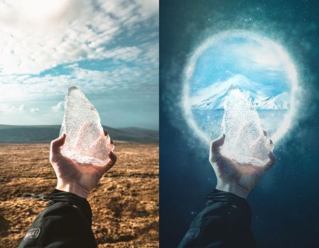 Frost portal photomanipulation by lextragon
