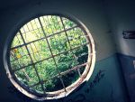 Abandoned Places Fort Victoria in Germany5 by Ninapple007