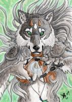 ACEO-CrescentMoon by Ashalind