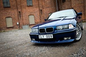 Tompas BMW #2 by The-proffesional