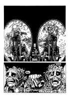 Get a Life 10 - page 2 :inks: by saganich