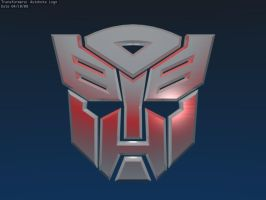 Autobots Logo by flightcrank