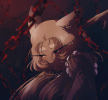 The words of silence by Unikeko