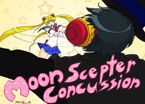 Moon Scepter Concussion by Maqqy96