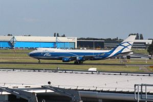 airbridgecargo VQ-BIA by damenster
