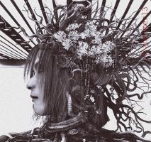Uruha - Distress and Coma by Alzheimer13
