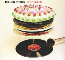 Let It Bleed (Remastered) by Greenday2004
