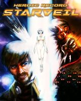 STARVEIL cover challenge by FreedomIsNow