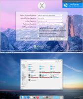 Yosemite Transformation Pack 4.0 by windowsx
