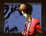 Mugen by X-babe