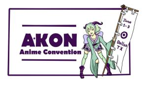 My Submission for the A-Kon T-shirt Contest by StacheRabbit