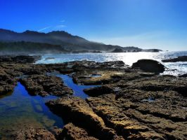 Spanish Bay, CA S3 by nyann