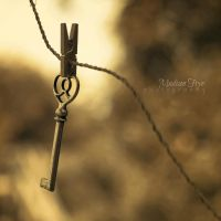 15. Just Another Key by catchingfyre